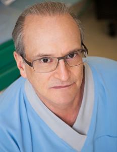Dr. James Shire