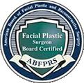 ABFPRS Board Certified